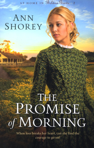 The Promise Of Morning book cover
