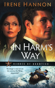 In Harm's Way book cover