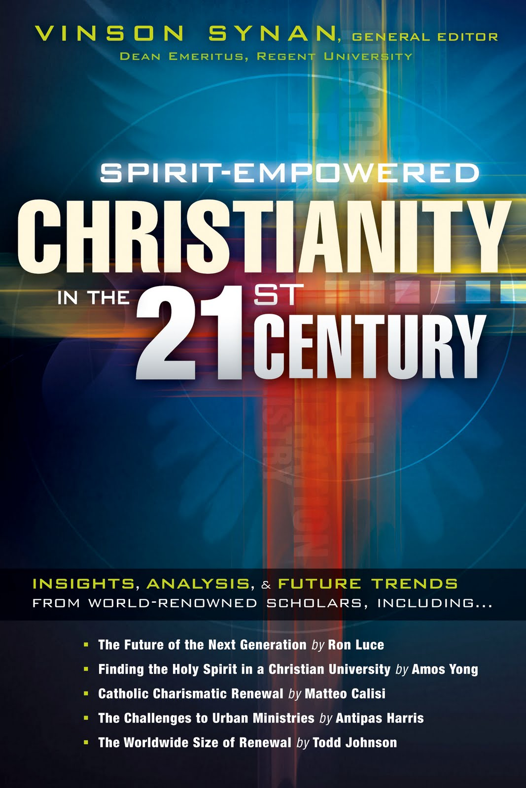 charismatic and pentecostal christianity and spiritual Catholic and pentecostal relations:  but this spiritual  the very fact that the pentecostal/charismatic movement is perceived as a.