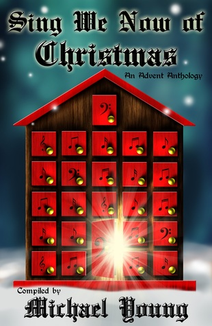 Sing We Now of Christmas book cover