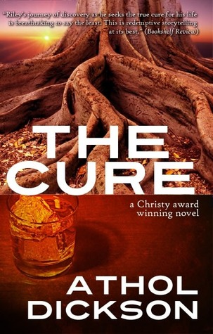 The Cure book cover