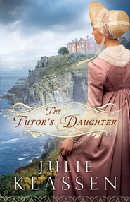 The Tutor's Daughter book cover