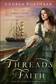 Threads of Faith book cover