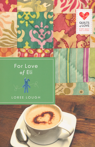 For Love Of Eli book cover