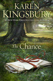 The Chance book cover