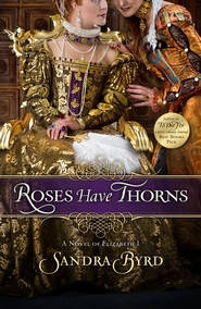 Roses Have Thorns book cover