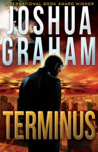 Terminus book cover