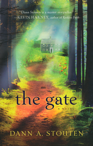 The Gate book cover