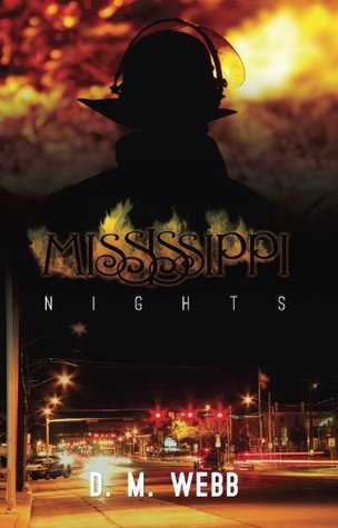 Mississippi Nights bok cover