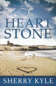 The Heart Stone book cover