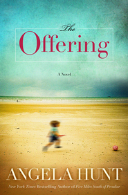 The Offering  book cover