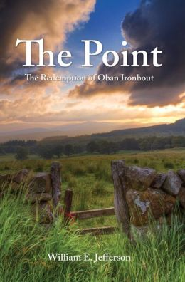 the point book cover