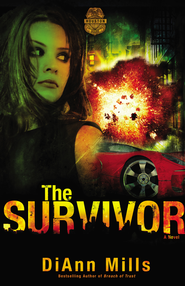 The Survivor book cover
