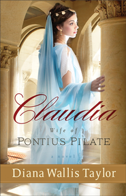Claudia book cover