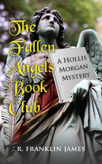 The Fallen Angels Book Club book cover