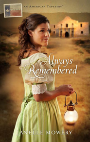 Always Remembered book cover