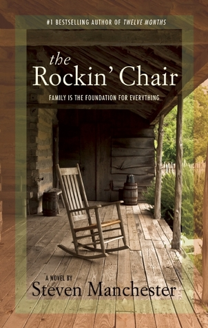 The Rockin Chair book cover