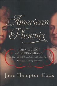 American Phoenix book cover