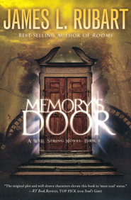 Memorys Door book cover