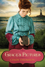Grace's Pictures book cover