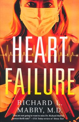 Heart Failure book cover