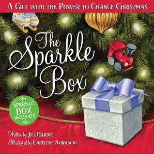 The Sparkle Box book cover