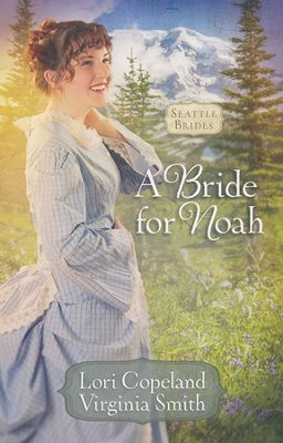 A Bride For Noah book cover