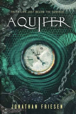 Aquifer book cover