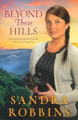 Beyond These Hills book cover