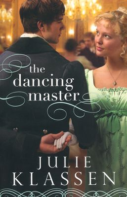 Dancing Master book cover
