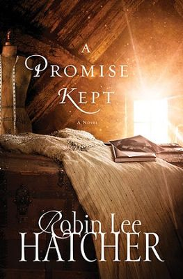 A Promise Kept book cover