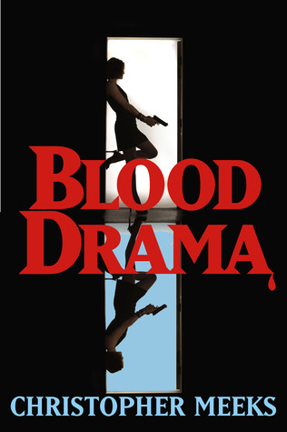Blood Drama book cover