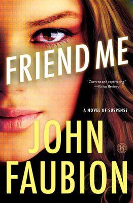 Friend Me book cover