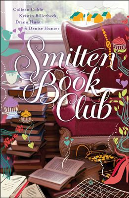 Smitten Book Club book cover