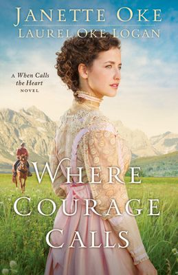 Where Courage Calls book cover