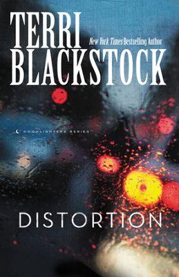 Distortion book cover
