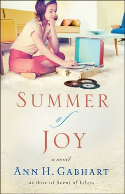 Summer Of Joy book cover