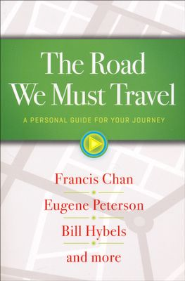 The Road We Must Travel book cover