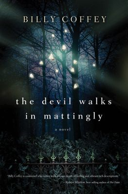 Devil Walks In Mattingly book cover
