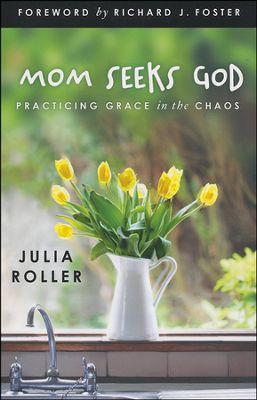 Mom Seeks God book cover