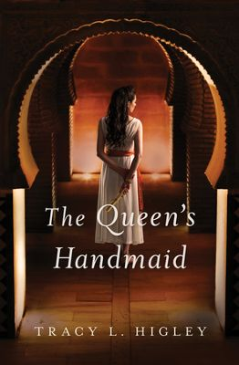 Queen's Handmaid book cover