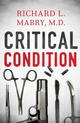 Critical Condition book cover