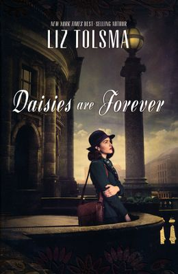 Daisies Are Forever book cover