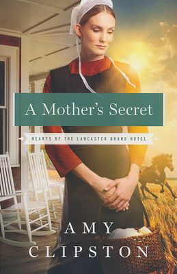 A Mother's Secret book cover
