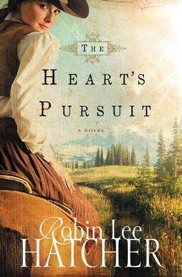 Heart's Pursuit book cover