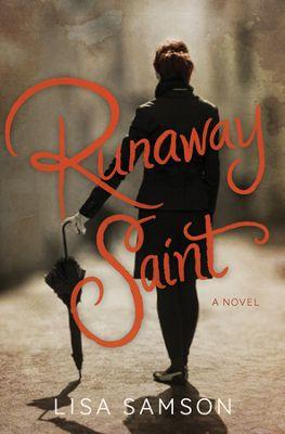 Runaway Saint book cover