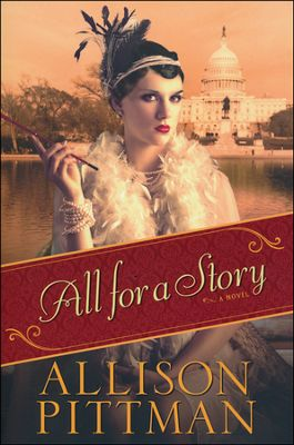 All For A Story book cover