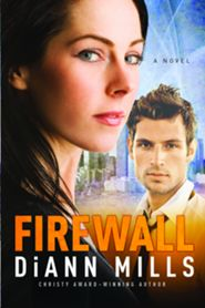 Firewall book cover
