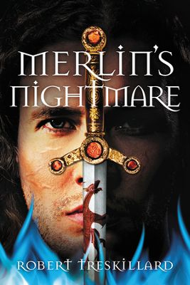 Merlin's Nightmare book cover