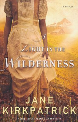 A Light In The Wilderness book cover